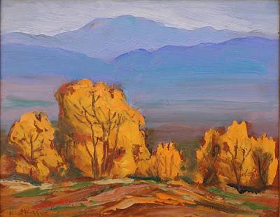 """Fall Trees"""