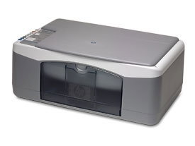 download driver HP PSC 1410 All-in-One Printer