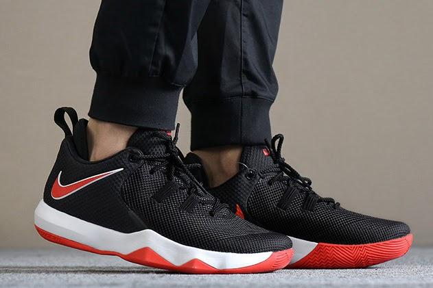 cbe8a3fe7685 ... Nike LeBron Ambassador 10 Breds Released AH7580003 ...