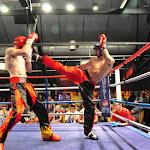 Ben V Bradley Fight 2012
