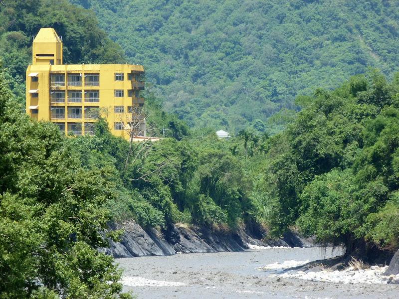 les hideuses constructions taiwanaises
