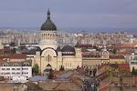 2011.05.02 - Cluj, vizita turn Biserica Sf. Mihail