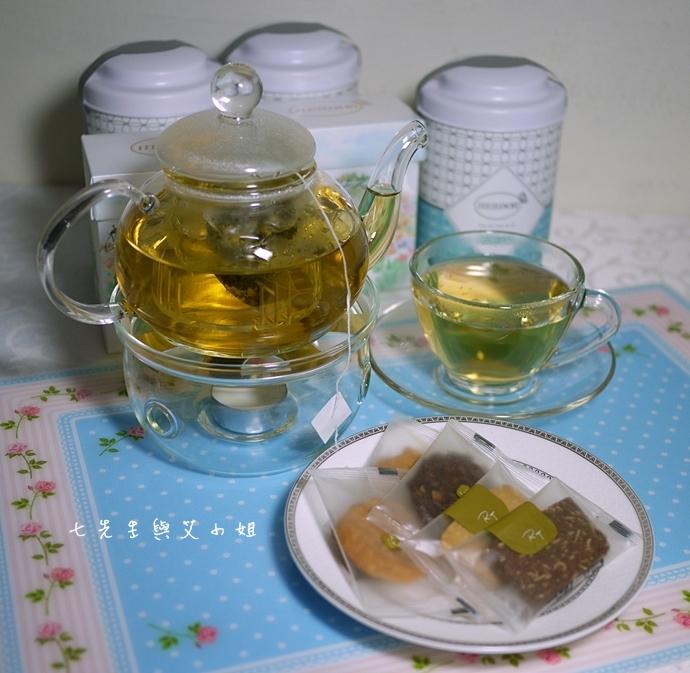 16 HERDOR手採茶
