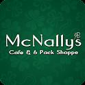 McNally's Cafe & 6 Pack Shoppe icon