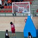 Torneo Anna M. partido NBA - URUS RIVAS b Madrid, Infantil Masculino