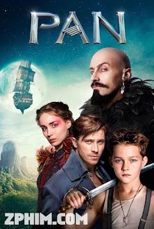 Pan Và Vùng Đất Neverland - Pan (2015) Poster