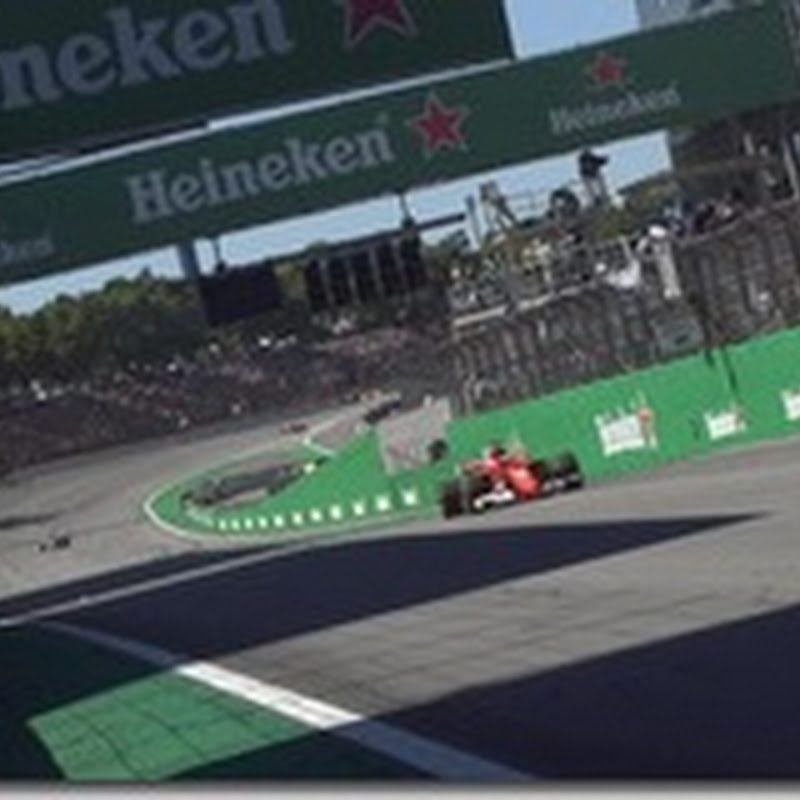 GP del Brasile: Vettel torna a vincere