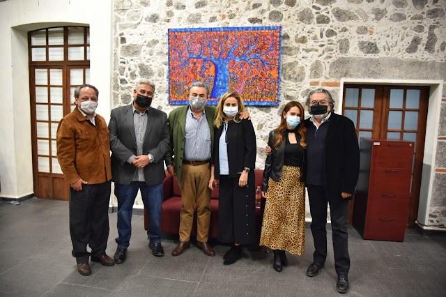 """Presenta ITC documental taurino """"tiempo presente"""""""