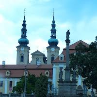 Ratkovce - Velehrad