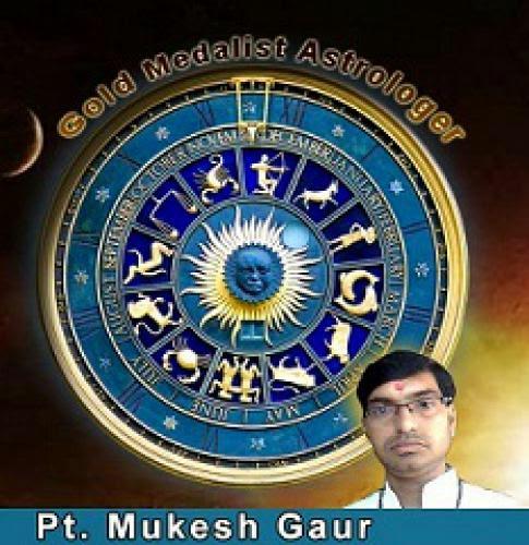 Shri Astrologer
