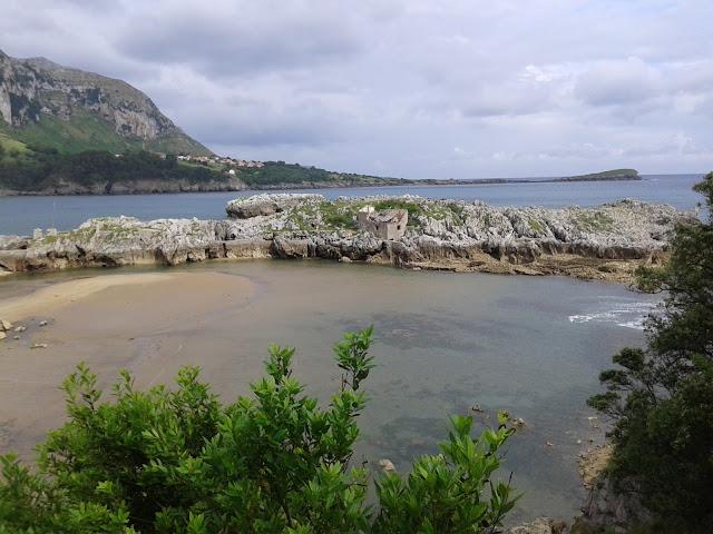 Costa de Islares