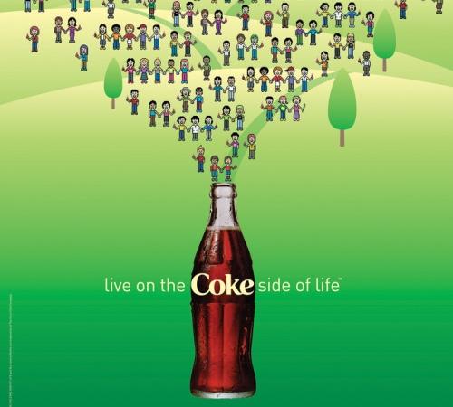 Coca Cola es la empresa más responsable de México