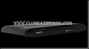 AZPLUS I-BOX ULTRA BLACK HD