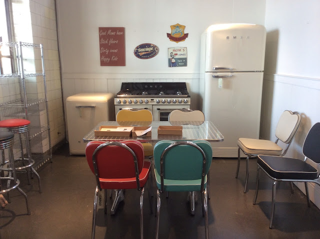 Retr and design my best of cargo - Cucine americane anni 50 ...