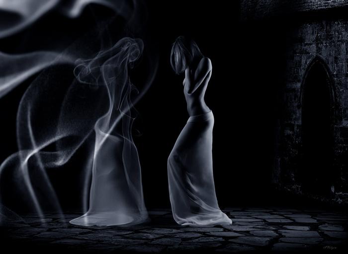 Haze Girl, Mystery 2