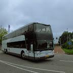 Vanhool van Drenthe Tours bus 76