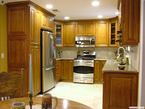 Our Projects  - 1-Kitchen and Bathroom