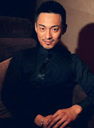 Liu Qian Cheng China Actor