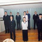 AJTP Szalagavató - 2005-2006. tanév - 12.d osztály