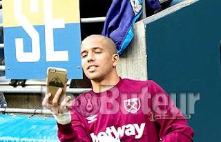 Feghouli déjà brillant  avec West Ham !