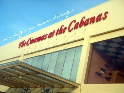 bulacan daily, Cabanas Mall, Malolos City
