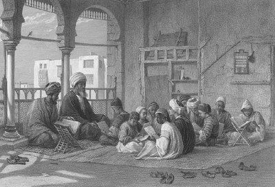 Jasa besar Ulama Sufi