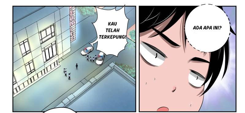 Dilarang COPAS - situs resmi www.mangacanblog.com - Komik strongest abandoned son 011 - chapter 11 12 Indonesia strongest abandoned son 011 - chapter 11 Terbaru 6|Baca Manga Komik Indonesia|Mangacan