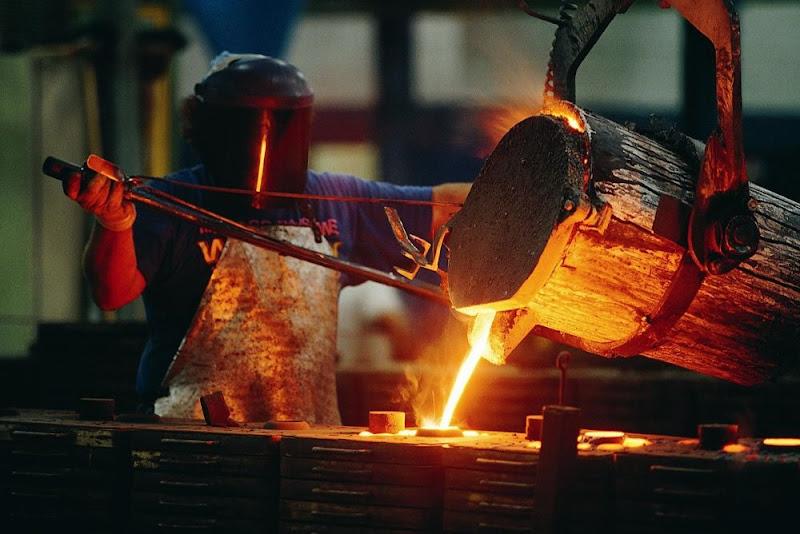 ingenieros metalurgicos