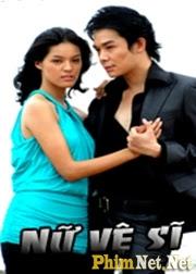 Phim Nữ Vệ Sĩ Htv9 - Nu Ve Si - Wallpaper