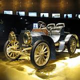 梅赛德斯-奔驰博物馆 Mercedes-Benz Museum