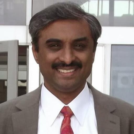 Chandra Krishnappa Photo 4