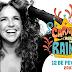 TVE transmite carnaval virtual da rainha Daniela Mercury