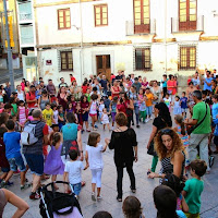 Festa infantil i taller balls tradicionals a Sant Llorenç  20-09-14 - IMG_4229.jpg