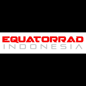 Who is EQUATORRAD Indonesia?