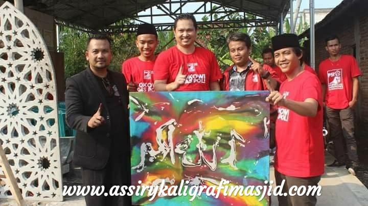 raja juli antoni, hariyanto arbi, partai solidaritas indonesia bersama Assiry