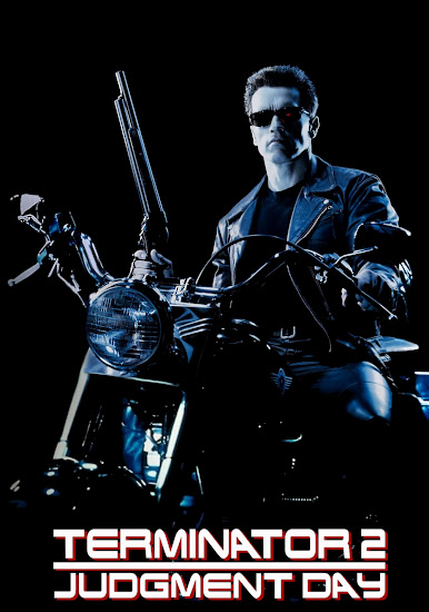 Terminator 2 Judgment Day คนเหล็ก ภาค 2 HD [พากย์ไทย]