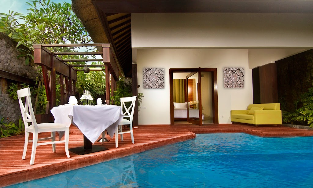 13 INAYA Putri Bali Villa Room Outdoor