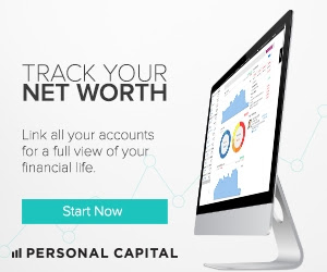 track your net worth Personal Capital