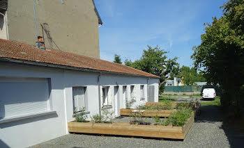 studio à Bellerive-sur-Allier (03)