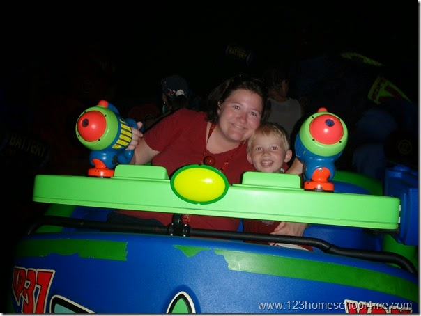 buzz light year disney world vacation for cheap