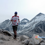Coca Cola 10th Tenzing Hillary Everest Marathon 2012
