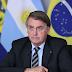 Covid-19: Bolsonaro apela por apoio de organismos internacionais