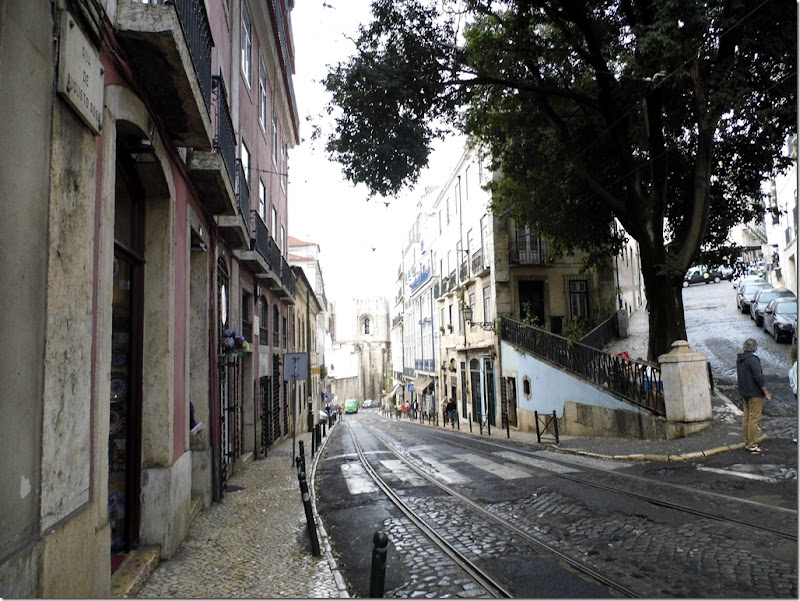 Lisboa Oct. 2016