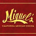 Logo for Miguel's California Mexican Cocina & Cantina - Frontage