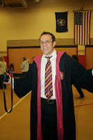 "Parent Guild President ""Harry Potter"""