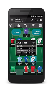 Fantasy Football Manager (FPL)- screenshot thumbnail