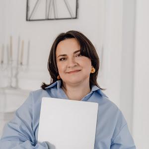Александра Красильникова