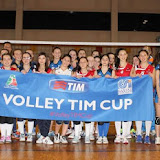 Finale Tim Volley Cup 1-1-2016