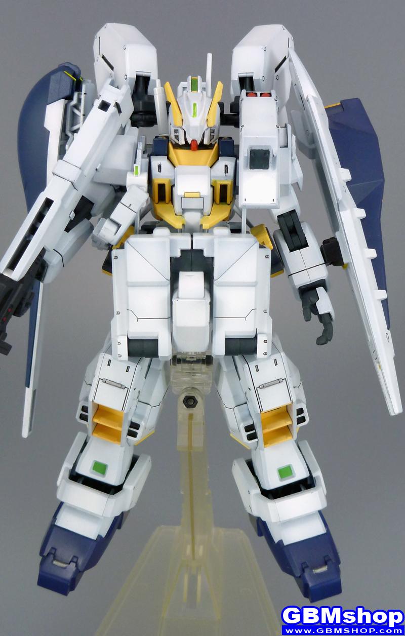 Bandai 1/144 RX-121-2 Gundam TR-1 Hazel Owsla
