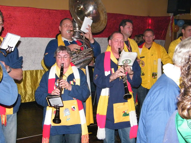 2009-11-08 Generale repetitie bij Alle daoge feest - DSCF0574.jpg